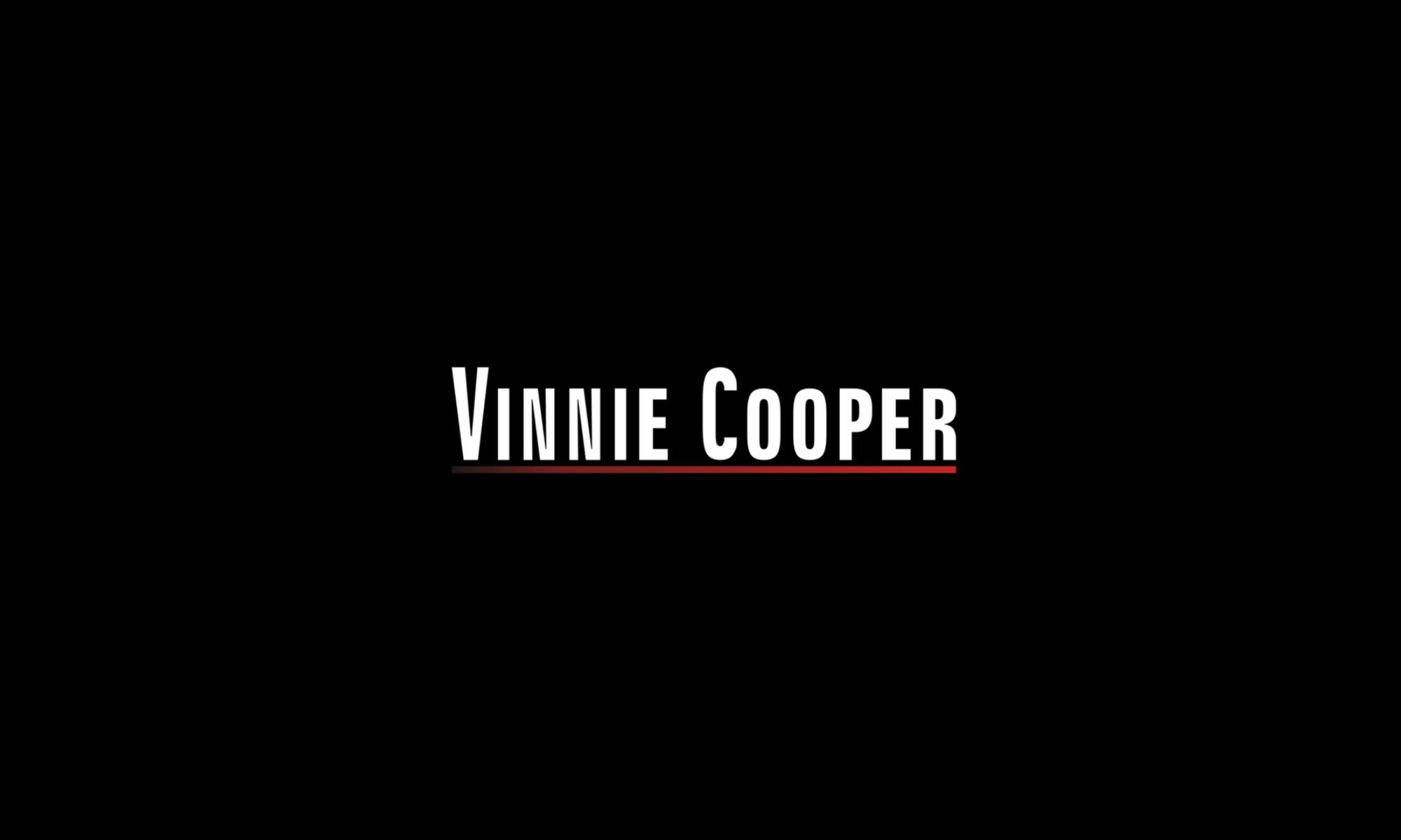 Vinnie Cooper